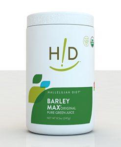 Hallelujah Acres BarleyMax