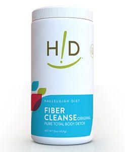 Hallelujah Acres Fiber Cleanse