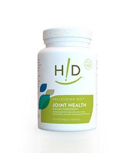 Hallelujah Acres Joint Health